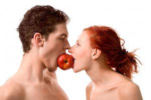 Вегетарианство плохо сказывается на потенции
