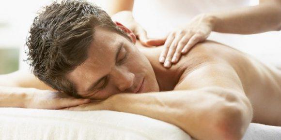 Точечный массаж при эректильной дисфункции