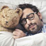 Значение сна для мужского здоровья