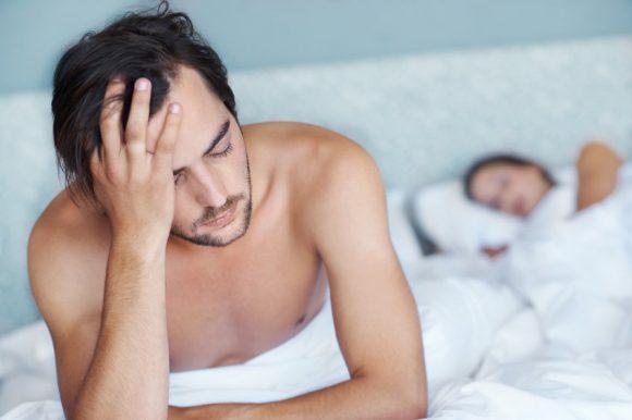 Как решить проблему эректильной дисфункции?