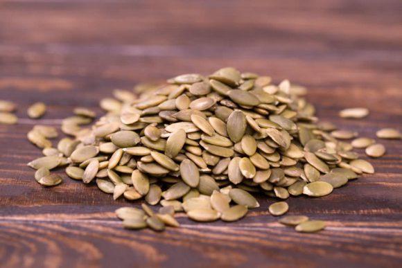 Соки и семена, которые способствуют улучшению потенции