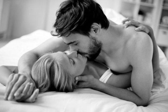 Как продолжительность жизни зависит от половых отношений