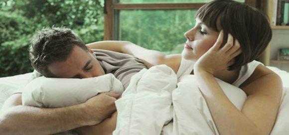 Интимная жизнь при болях в спине