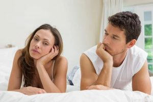 6 мифов о низком либидо