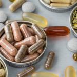 Шесть самых полезных витаминов для мужчин