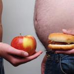 Правильное питание для сохранения мужского здоровья