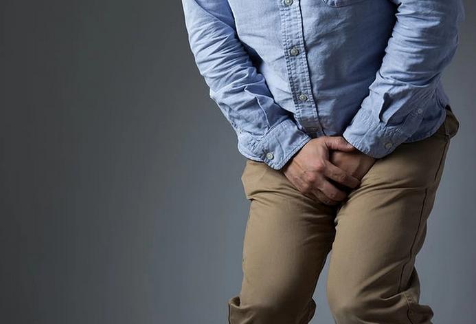 Средства из натуральных компонентов при простатите, сопровождающемся половыми расстройствами