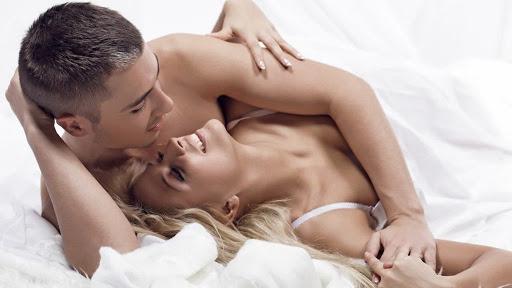 Утренний секс полезен для работы