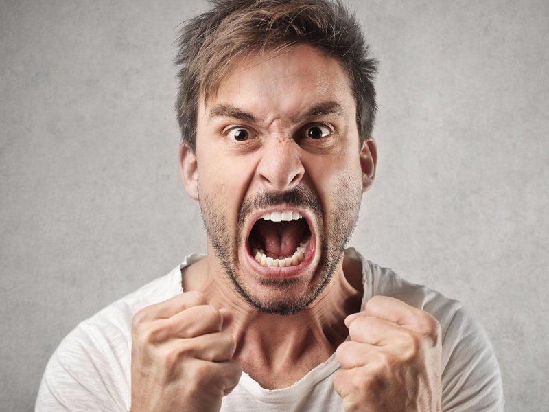 Шутки в сторону: бывает ли у мужчин ПМС?