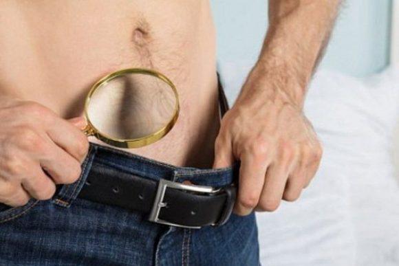 Мужчины с микропенисами дарят женщинам больше удовольствий