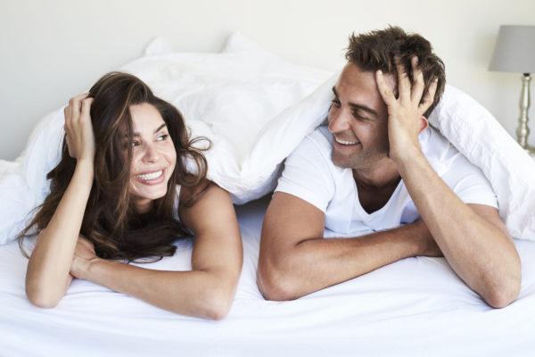 Почему надо больше заниматься сексом: 8 научных фактов