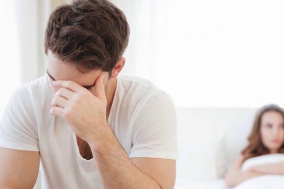 3 распространённые причины мужского бесплодия
