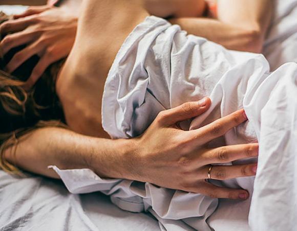 В США доказали, что регулярный секс уменьшает риск ранней смерти