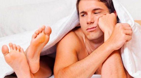 Учёные: Во время мастурбации мужской организм очищается от токсинов
