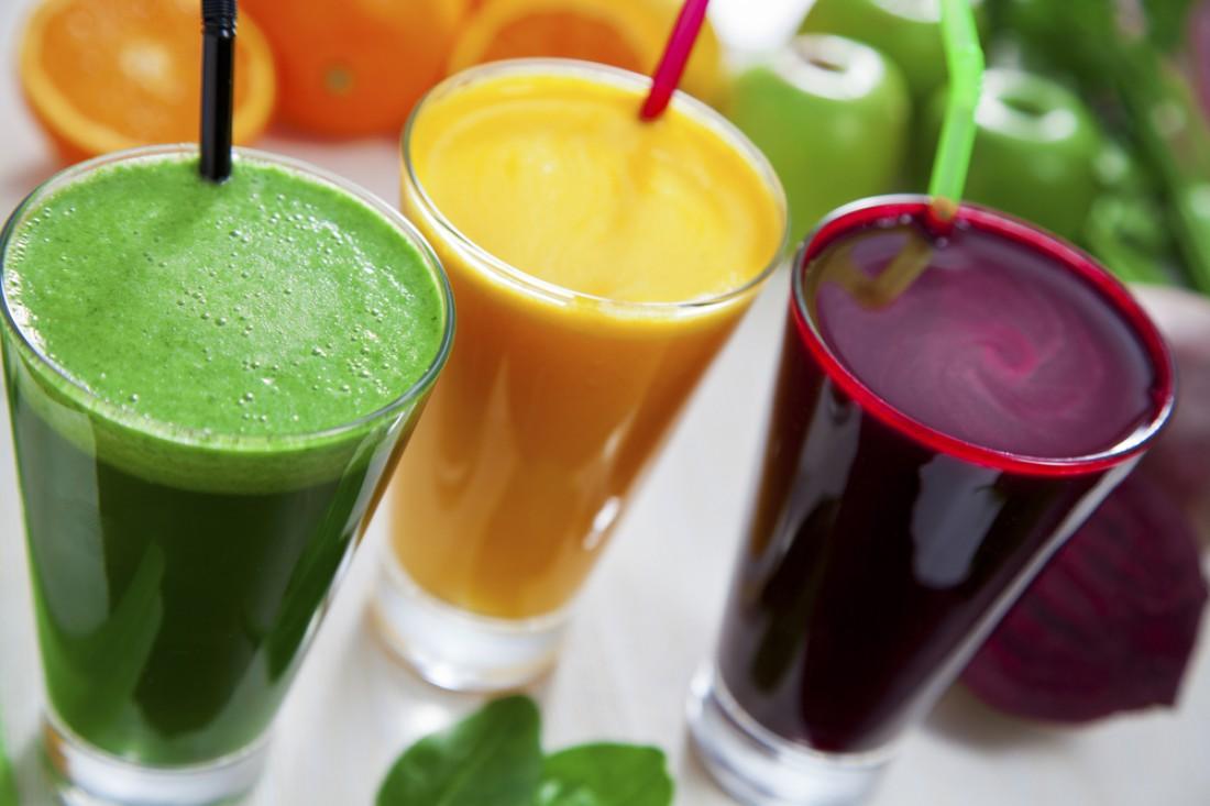 3 лучших сока для улучшения потенции