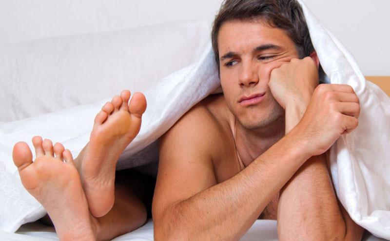 Какие продукты улучшают мужское либидо