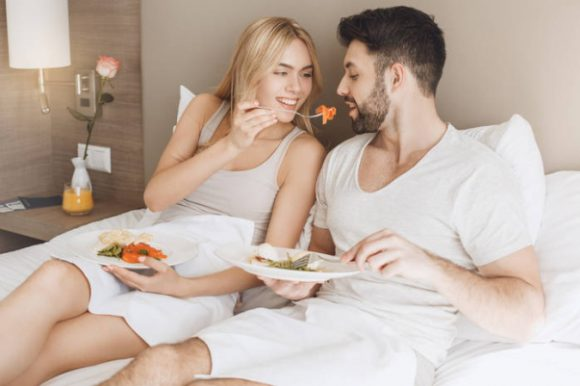 Сексуальная диета