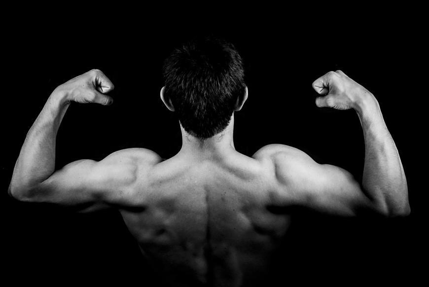 Ученые выяснили, как высокий уровень тестостерона влияет на поведение мужчин
