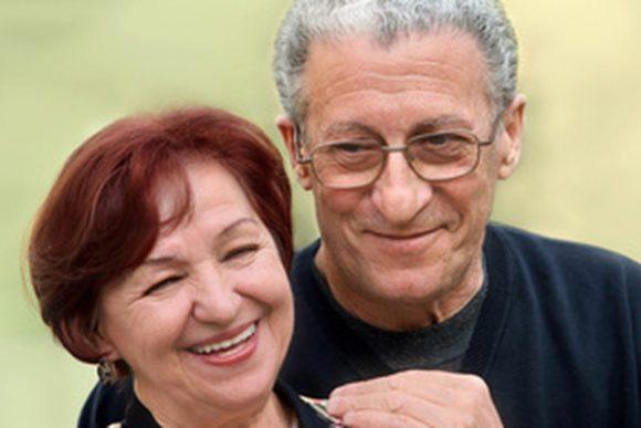 Регулярный секс позволяет мужчинам жить дольше 80 лет