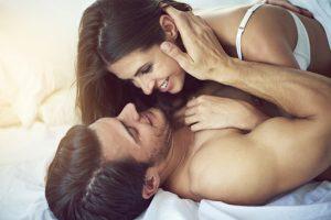 Больше секса – больше жизни