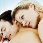 Каково влияние стресса на интимную жизнь