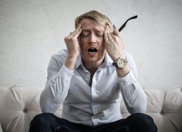 Коронавирус лишает мужчин тестостерона