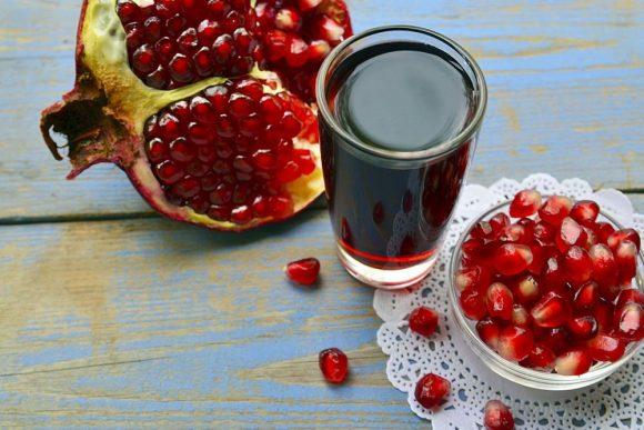 Лучшие продукты для здоровья простаты