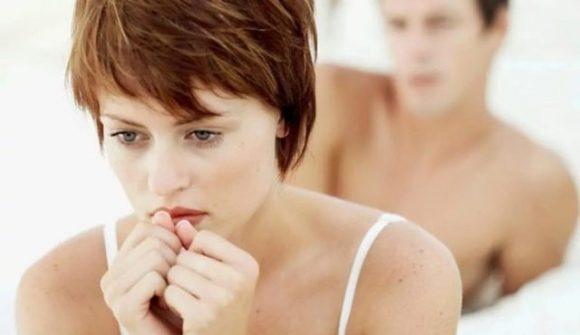 Соль повышает сексуальное желание у женщин