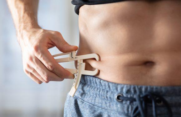 Мужчины с жиром на животе чаще умирают от рака простаты