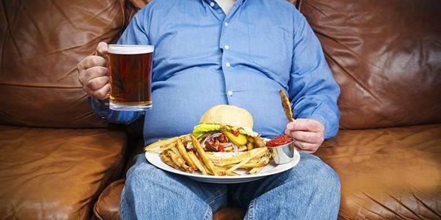 Какое питание излечит импотенцию