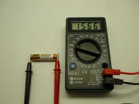 Как работает мультиметр?