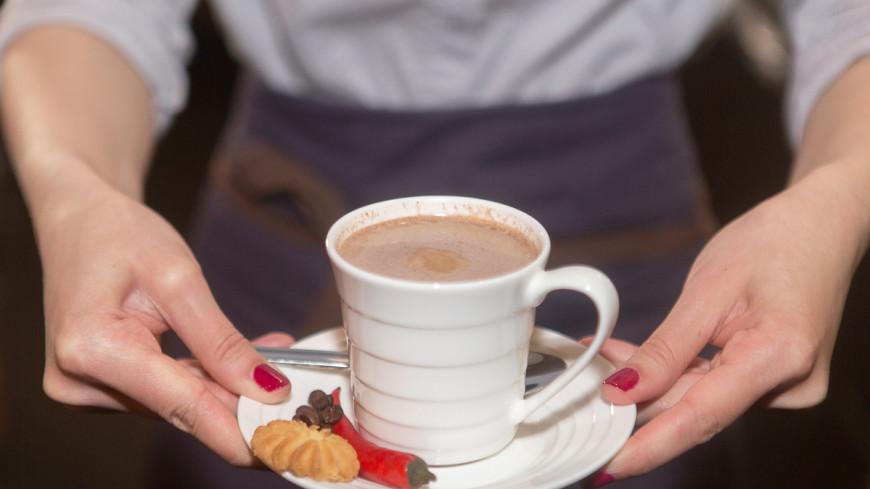 Кофе как виагра