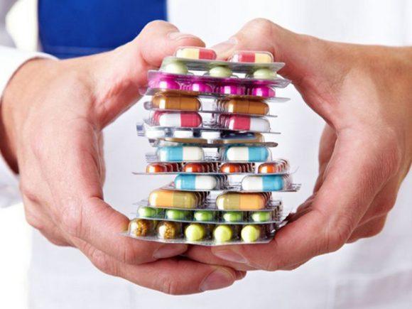 Какие обезболивающие препараты опасны для мужского здоровья