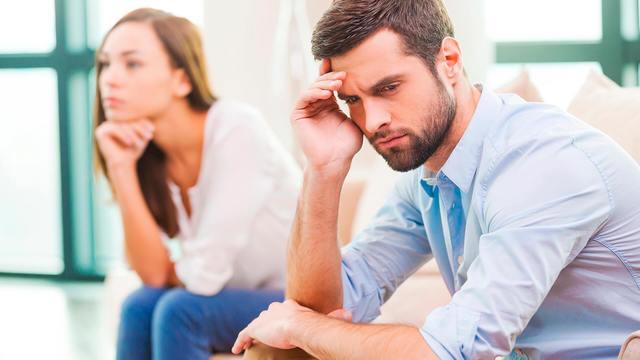 Мужское половое бессилие