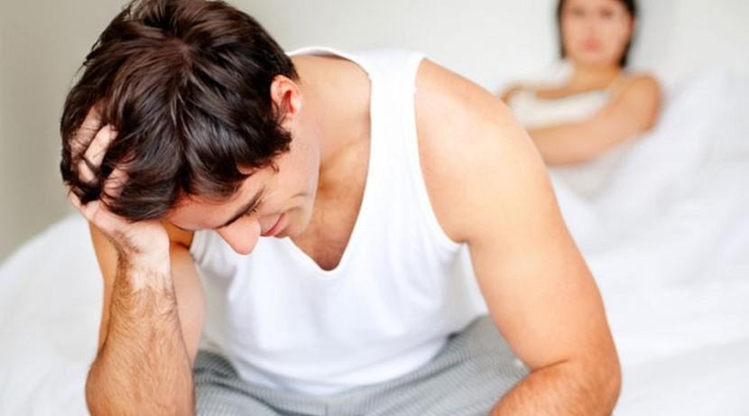 Современные методы лечения импотенции у мужчин