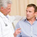 Медики назвали ранние симптомы простатита