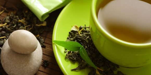 Ученые рассказали о влиянии зеленого чая на мужчин