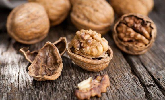 ТОП-4 рецепта из грецкого ореха для усиления потенции