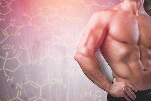 Как уровень тестостерона меняет мужчин