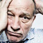 Агрессивность может указывать на мужской климакс
