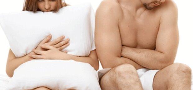 Ученые выяснили причину импотенции у мужчин