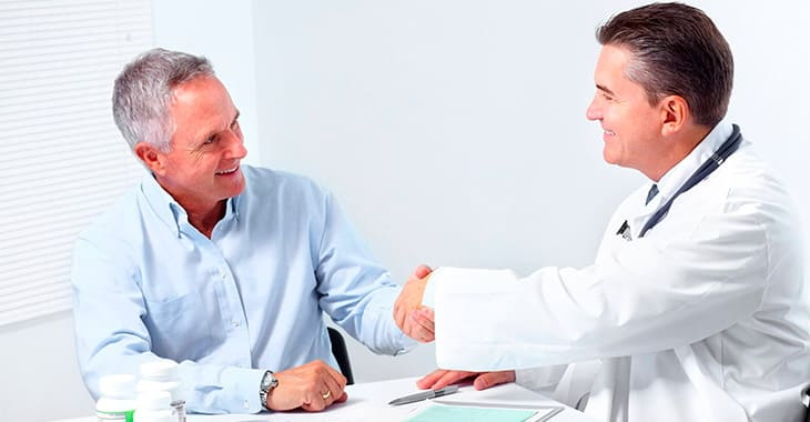 Эксперты подсказали основные симптомы мужского климакса