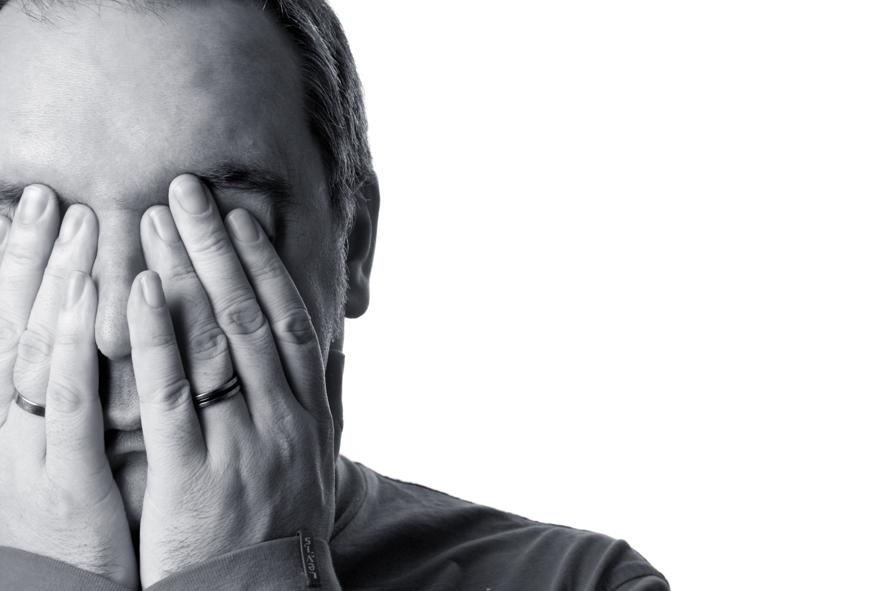 Что важно знать о мужском климаксе после 45 лет