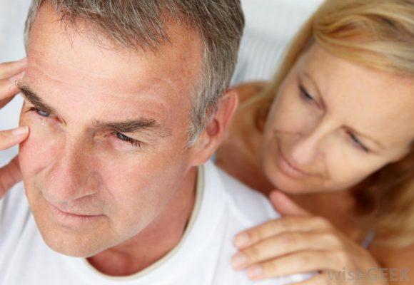 Мужской »климакс»: битва за тестостерон