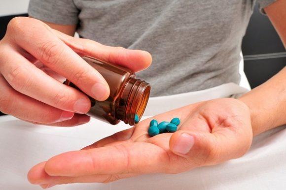 Некоторые препараты, снижая давление, одновременно снижают потенцию