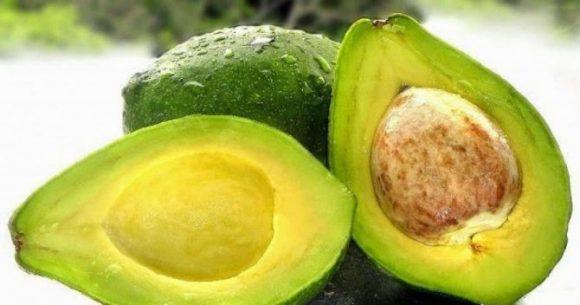 Авокадо — для потенции, свекла — для сердца…