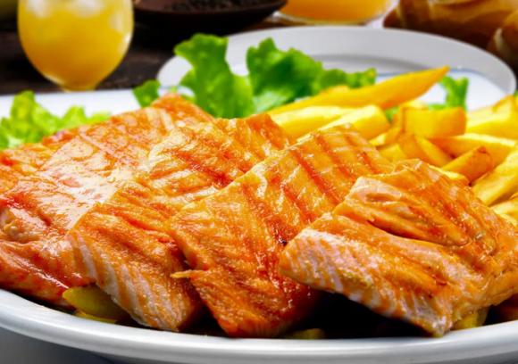 Эти продукты для ужина улучшают мужскую «силу»