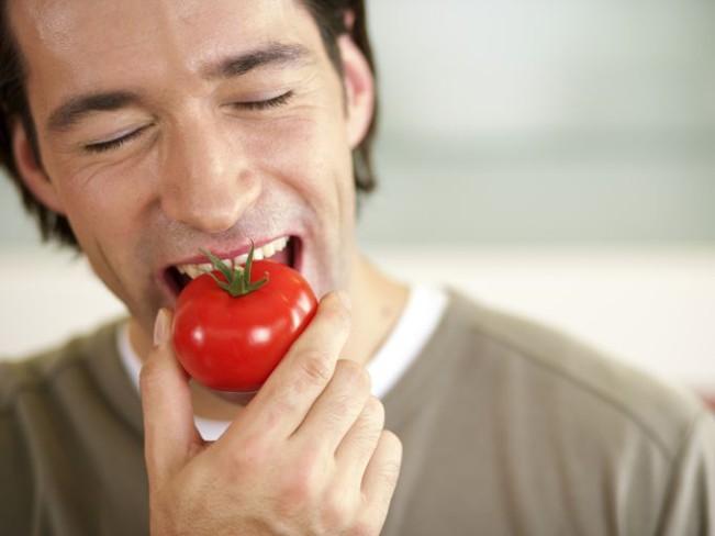 Пестициды в овощах и фруктах ухудшают качество спермы