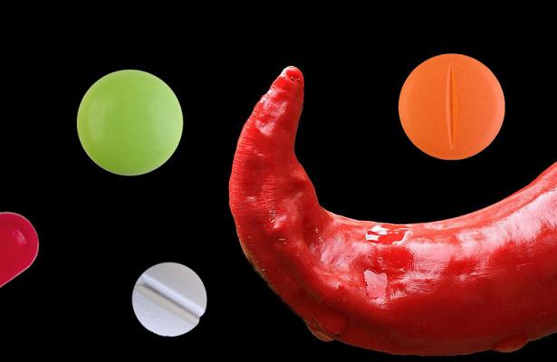 Какие лекарства негативно влияют на потенцию?