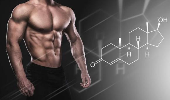 Неврологи выявили удивительное свойство тестостерона